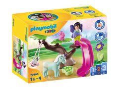Playmobil 70400 Feeërieke Speeltuin