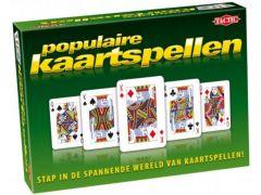 Tactic Populaire Kaartspellen