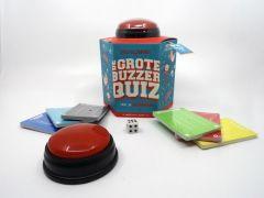 Buzzer - De Grote Buzzer Quiz