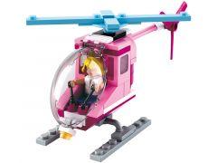 Sluban Girl'S Dream Helicopter