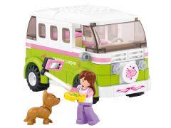 Sluban Girl'S Dream Camper