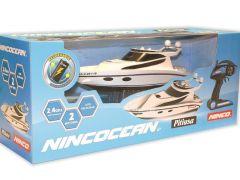 Ninco Rc Jacht Rechargeable