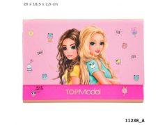 Topmodel Briefpapier In Registermap Candy En Hayden