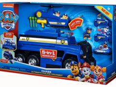 Paw Patrol Ultimate Police Cruiser R/C