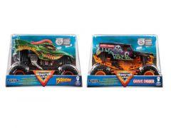 Monster Jam - Collector Die Cast Trucks 1:24 Assortiment Prijs Per Stuk