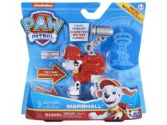 Paw Patrol Action Pack Pup With Sound Marshall