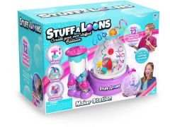 Stuff-A-Loons -Maker Station
