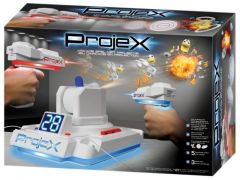 Laser X Projex - Projecting Game Arcade
