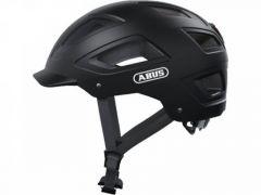 Helm Abus Velvet Black  M52-58