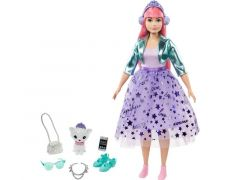 Barbie Princess Adventure Deluxe Princess Doll 2