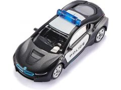 Siku 1533 Bmw I8 Amerikaanse Politie