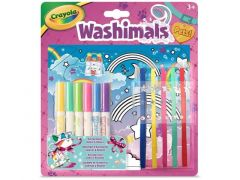Crayola Washimals - Accessoires Set