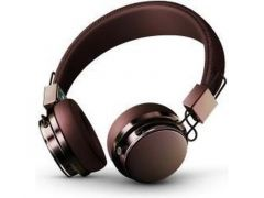 Urbanears Hoofdtelefoon Plattan Ii Bluetooth Cherry Brown