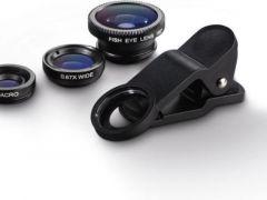 Hama Universele Lenskit 3In1 Voor Smartphones/Tablets
