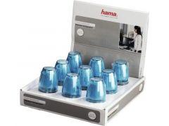 Hama Beeldscherm-Reinigingsset, 50 Ml, Incl. Microvezeldoek, 9 Stuks In