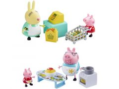 Peppa Pig Keuken Of Shopping Set, Assortiment Prijs Per Stuk