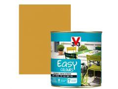 V33 Easy Colours Satijn 0.5L Honing