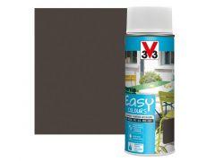 V33 Easy Colours Satijn 0.4L Havanbruin