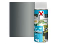 V33 Easy Colours Metaal 0.4L Antrac.