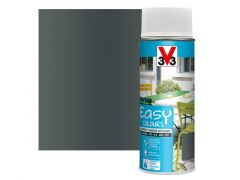 V33 Easy Colours Poeder  0.4L Antrac.