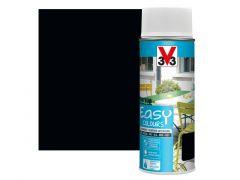 V33 Easy Colours Satijn 0.4L Zwart