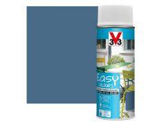 V33 Easy Colours Satijn 0.4L Stormblauw