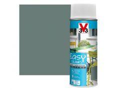 V33 Easy Colours Satijn 0.4L Grijsgroen