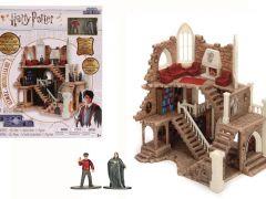 Harry Potter Griffindor Tower Nano Metalfigs