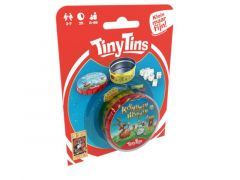 Tiny Tins Konijnen Hokken