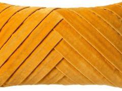 Sierkussen Femm 30X50Cm Golden Glow