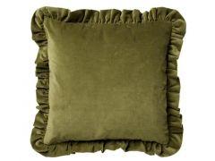 Sierkussen Yara 45X45 Cm Calliste Green