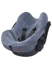 Babys Only Sense Autostoelhoes Vintage Blue