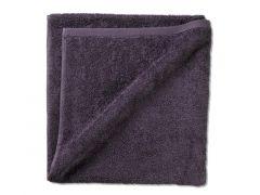 Bath Towel Ladessa Plum
