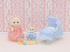 Sylvanian Families Baby Op Komst