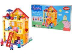 Peppa Pig Bloxx Peppa House