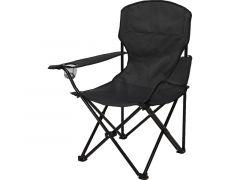 Vouwstoel Luxe 54X54X93Cm Anthraciet