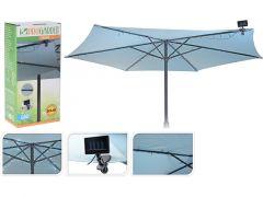 Solar Parasol Verlichting Voor D3M 72 Led