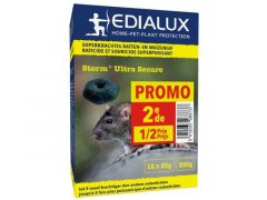 Storm Ultra Secure Duopack 300G + 300G Promo