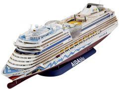 Revell 05230 Cruiser Ship Aidablu Aidasol