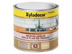 Xy Werkbladolie Kleurloos 500 Ml