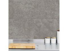 Gx Wall Kunststof Tegels Beton Grijs 60X30