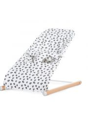 Childhome Evolux Bouncer Cover Jersey Leopard