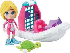 Vet Squad Boat & Emily