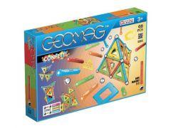Geomag Confetti 68-Delig