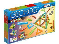 Geomag Confetti 83-Delig