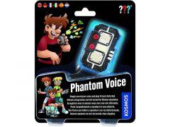 The Three Detectives - Phantom Voice