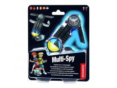 The Three Detectives - Multi Spy