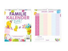 Brepols Familiekalender