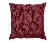 Kussen (Gevuld) Iris 45X45Cm, Pomegranate