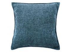 Kussen (Gevuld) Damian 45X45Cm, Indigo Blue